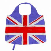 190T polyester Flag bags images