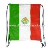 Drawstring World cup bags images