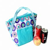 Tote lunch cooler bag images
