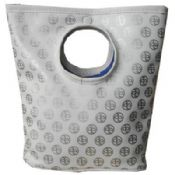 PVC shopping bags images