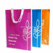 Nonwoven shopping bag images