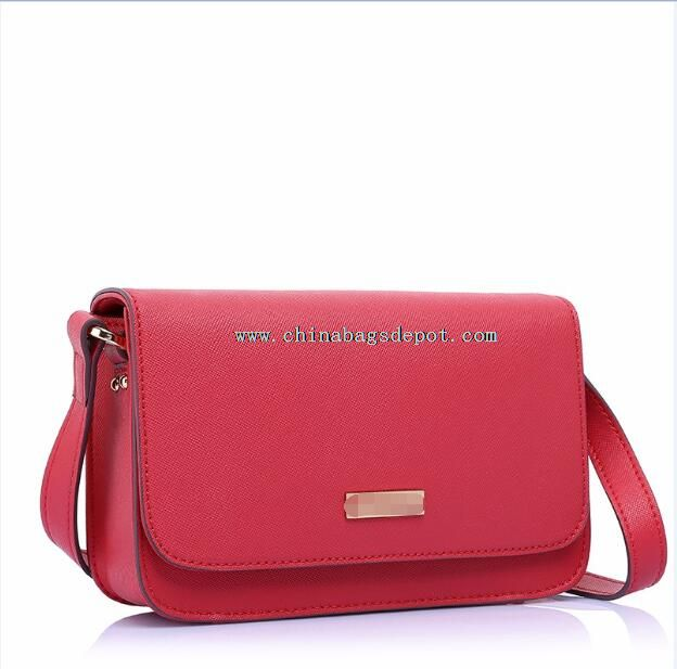 Fashion lady shoulder bag