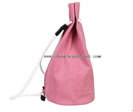 grocery drawstring bag