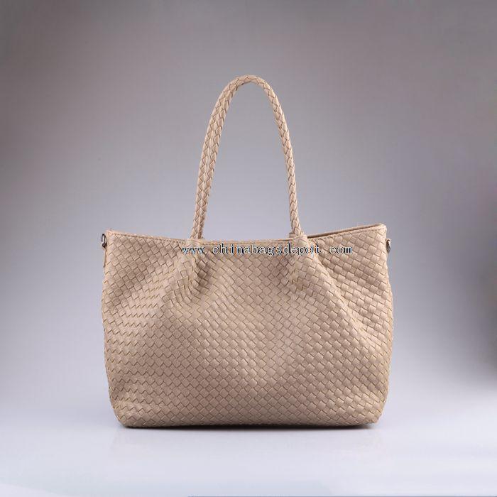 Handmade beach hand bags