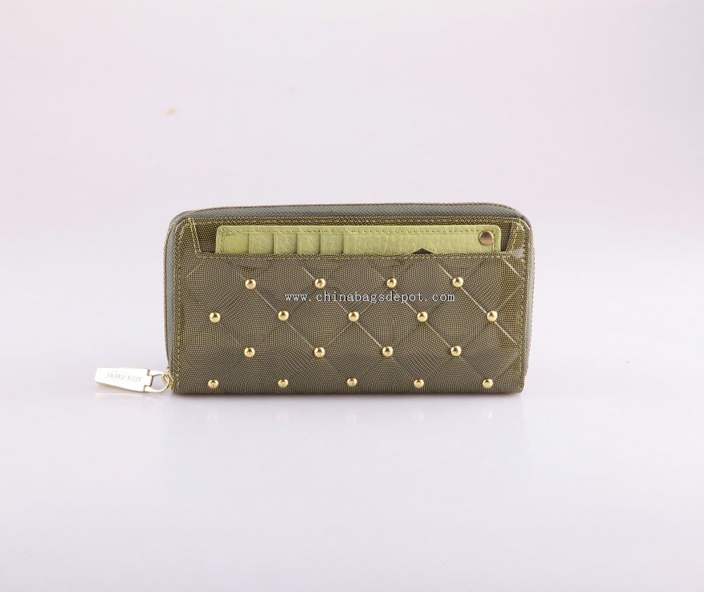 Ladies Leather Wallets 23