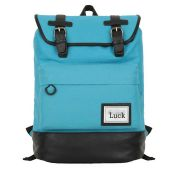 Canvas Backpack With Custom Logo images