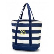 Canvas beach tote bag images