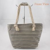 Canvas Shopping Bag images