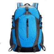Climbing Mountain Travel Leisure Backpack images
