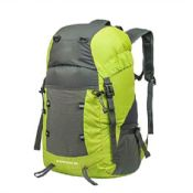 Folding travel hiking backpack images