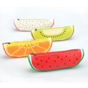 Fruit shape pencil bag images
