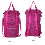 Multifunctional backpack images
