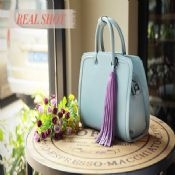 PU leather handbags ladies images
