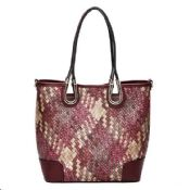 Shopping woven bag images
