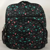 Students Backpack Bag With Laptop Pocket images
