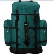 Unisex Hunting Hiking Backpack images