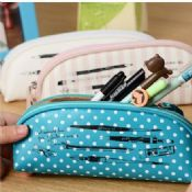 Zipper pencil bag images
