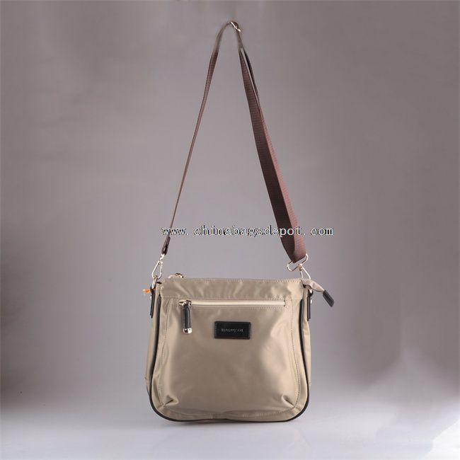 Nylon Shoulder Bags