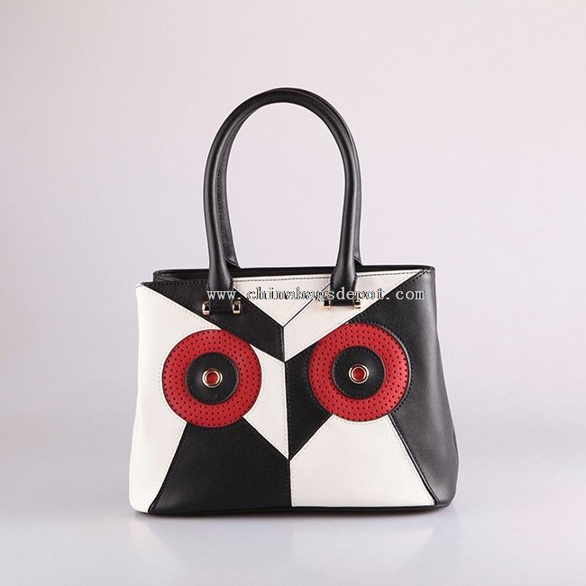 Stylish tote 3d bag