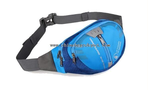 Water proof waist bag