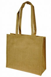 Long Handle Jute Bag images