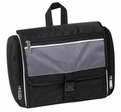 Black Toiletry Bag images