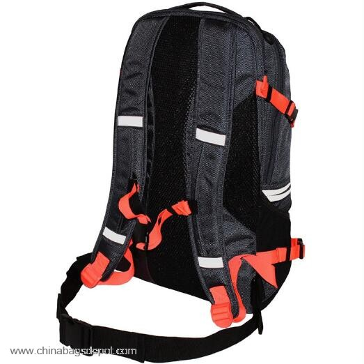 sports laptop running backpack with shoes compartment
